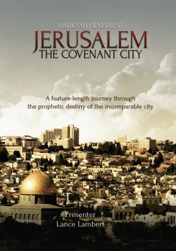 Jerusalem-Covenant-City